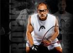 Q&A: Racquetball Player Seeks No. 1 Spot