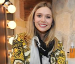 Actresses Who Eat: Actress Elizabeth Olsen (sister to Mary-Kate…