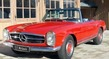 Grand Theft Celeb Auto: Two Men Arrested For Heisting John Travolta's Benz
