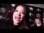 Gina Rodriguez at Sundance 2012