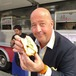 "Andrew Zimmern Pops Up In L.A. to Cook, Learn and Spread the Gospel Of Our ""mind-bogglingly spectacular"" Food Scene"