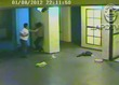 Video Captures Robbery and Attack of Woman, Suspect at Large
