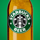 California Starbucks Beer & Wine