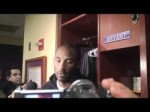 Lakers guard Kobe Bryant on win over Golden State Warriors