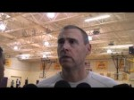 Mavericks Coach Rick Carlisle on Lamar Odom, Lakers