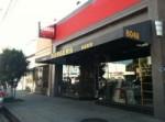 The Shutter : Burger Kitchen Donzo, Luigi's Moves in Next Week