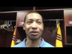 Lakers guard Andrew Goudelock on Kobe Bryant calling him Mini-Mamba