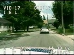 Police Patrol – Fleeing drug suspect being chased!