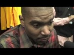Andrew Bynum on win over Charlotte