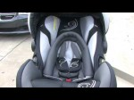 Child Passenger Safety – Introduction to Child Safety Seats