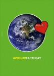 Earth Day is on its Way