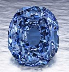 Blue Diamond Guide – Celebrity Jewelry Trend 2012
