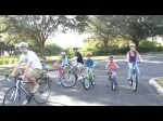 "Bike Safety – What it Means to be a ""Roll"" Model"