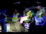 DWI Checkpoint: An Inside Look