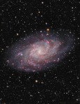 Discovery of Filament May Lead to Understanding Galaxy Evolution