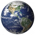 Gaia Theory of Earth May Have New Evidence