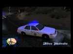 California Highway Patrol Pursuit/Shootout – GTA SA