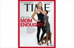 The Twitters Explode @ TIME Magazine's Breastfeeding Cover