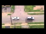 Pasadena, Tx Police Chase 7-9-2012 RAW Video
