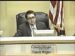 Fullerton Councilman Travis Kiger rants against DUI checkpoints as unconstitutional