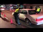 Pinellas DUI Roadblock / Sobriety Checkpoint Arrest?