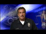 Chief's Message – August 2012
