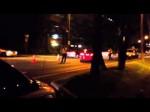 Waikiki DUI checkpoint