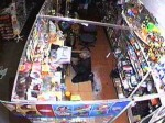 Commercial Burglary Suspect Captured on Video Surveillance