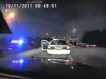 Miami Police Officer Arrested at Gun Point by State Highway Patrol After High Speed Chase