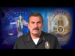 Chief's Message – December 2012