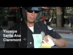 DUI Checkpoints tonight – 2/1/13 Southern California