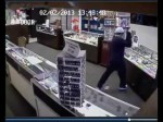 Robbery Suspects Caught on Tape NR13059cn