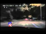 High Speed chase – Wrong Way on I-275 in St. Petersburg by Florida Trooper