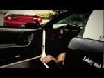 Highway Patrol Chick chases Camaro – The Raredog!