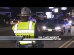 """No Refusal"" OVI Checkpoint"