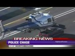 Arizona Police Chase Stolen Custom Honda Civic Female Gang Members (Raw Video)