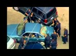 RAW VIDEO: LAPD Police Chase – Lots of boys in blue (COPS) Pursuit