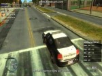 GTA IV Texas DPS highway patrol chase LCPDFR