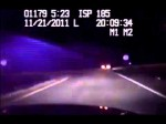 Raw video Dash cam video of police chase that ends at WinnaVegasWatch Police Pursuits videos