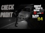 GTA IV LCPDFR MP #114 – D.U.I Checkpoint Pt. 1