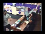 Robbery Suspect Caught on Video updated