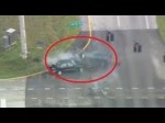 [RAW] Florida Police Chase Ends in Horrific Crash and Standoff [FULL VIDEO]