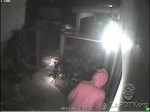 Burglary Suspects Sought, Images Captured on Video
