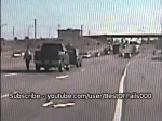 High Speed Chase Ends In Crash – RAW Police Dashcam Video
