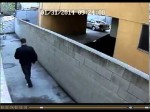 Hollywood Burglary Suspect Sought