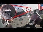 Albuquerque police shooting raw video from lapel camera
