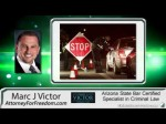What to Do at a DUI Checkpoint with Marc Victor Attorney for Freedom