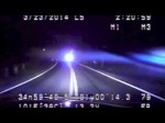 DASHCAM: Trooper crashes patrol car to end Rock Hill chase
