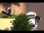 Police chase ute in Brisbane's Woodridge – Durack | RAW video footage 31/03/2014