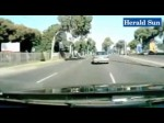 WATCH: Insane Police High speed Car Chase in Australia Caught on Dashcam